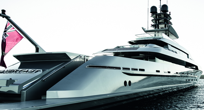 freelance luxury writer christine davis writes special section on yachts for the palm beach daily news