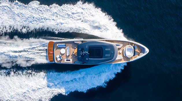 yacht freelance copywriting special section